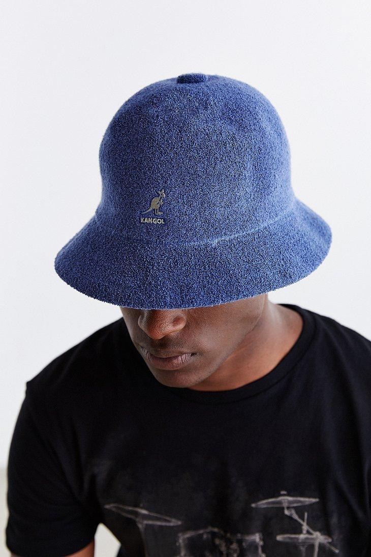 Kangol Headwear Bermuda Casual Bucket Hat - Hat HD Image Ukjugs.Org c596d77f00f