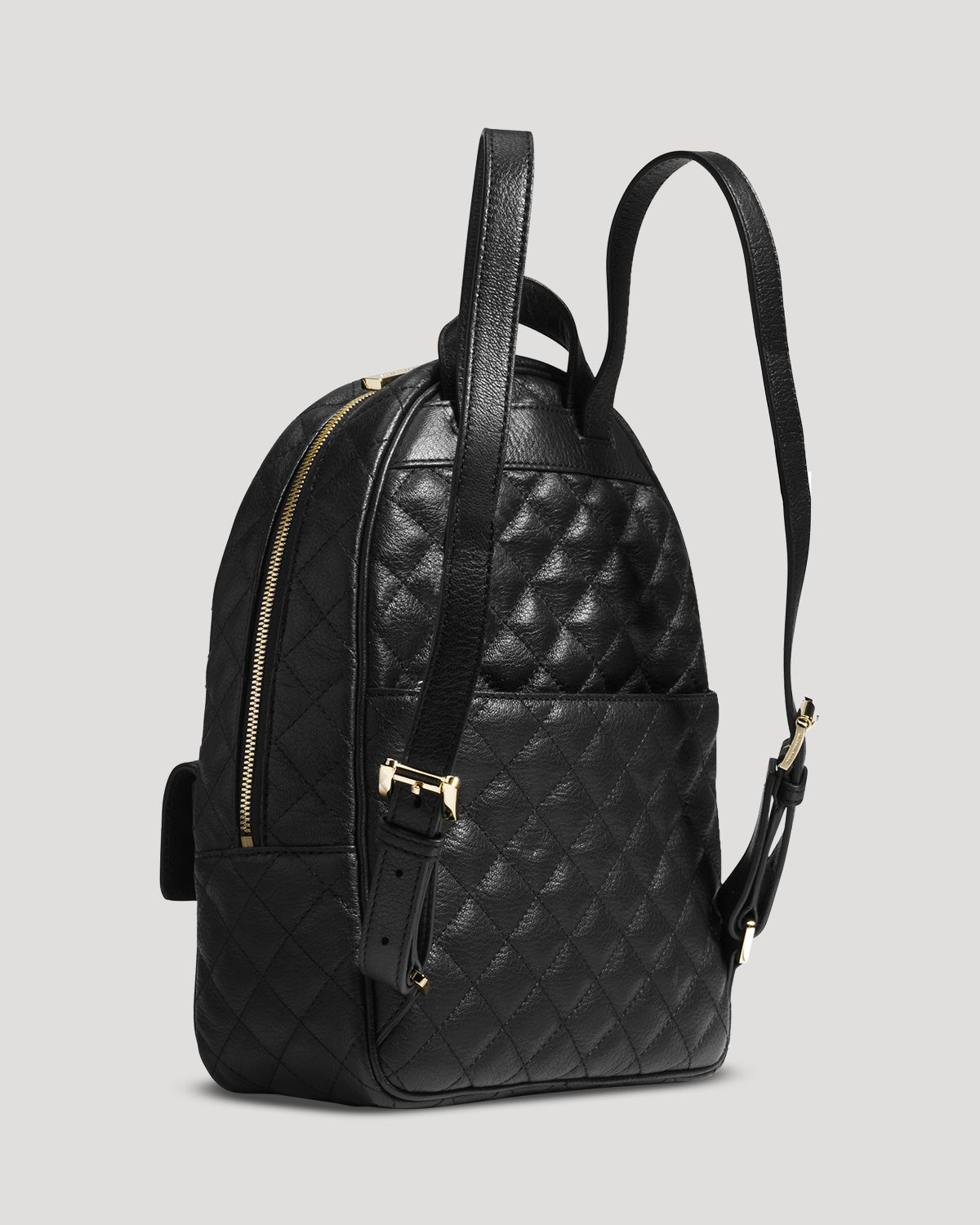 78b3db5b953e Gallery. Previously sold at: Bloomingdale's · Women's Michael Kors Quilted  Bag
