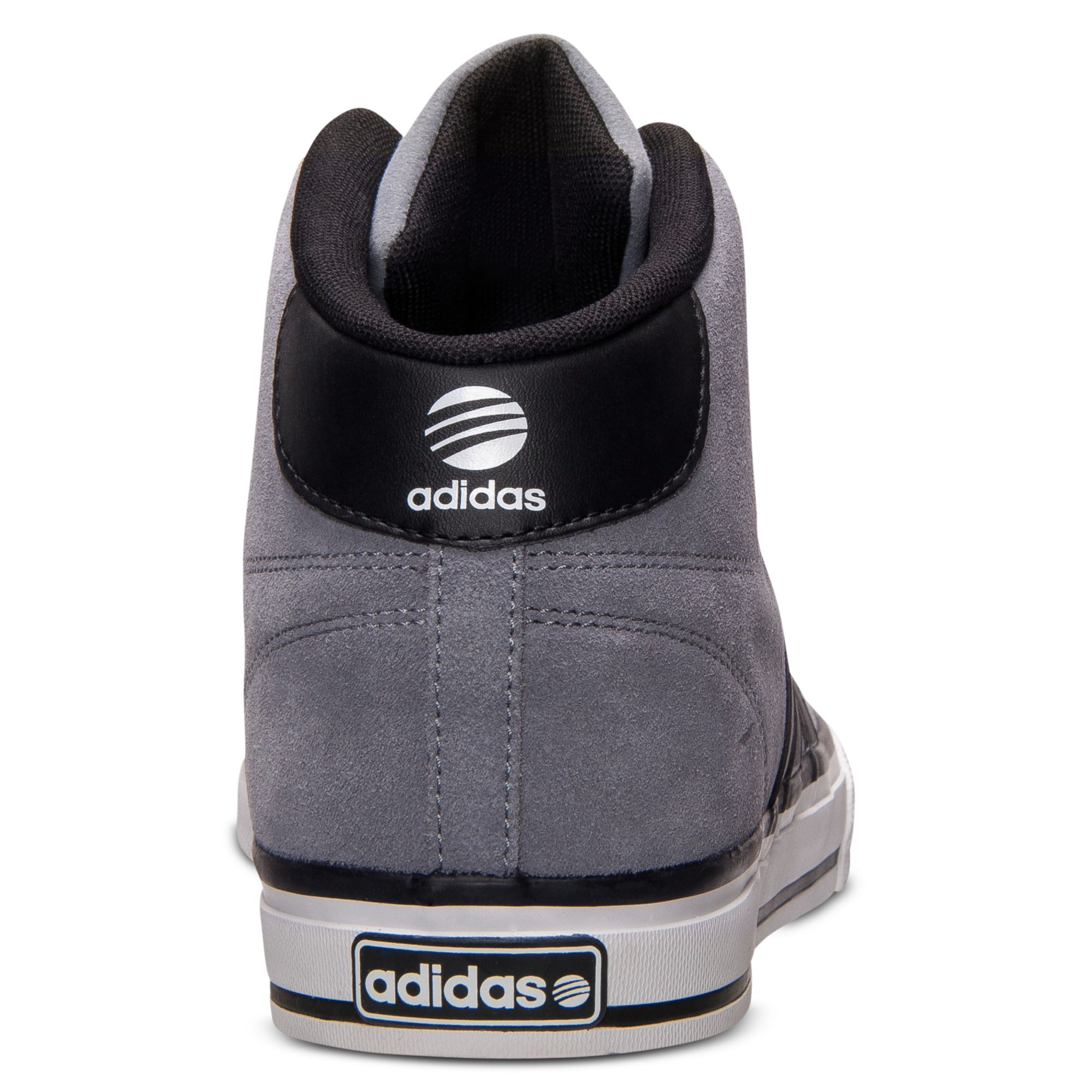 adidas neo daily vulc mid