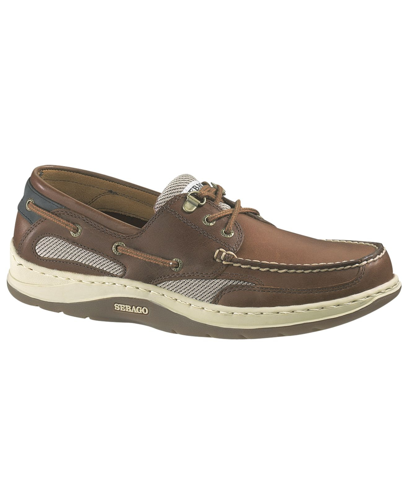 Sebago Boat Shoes For Sale