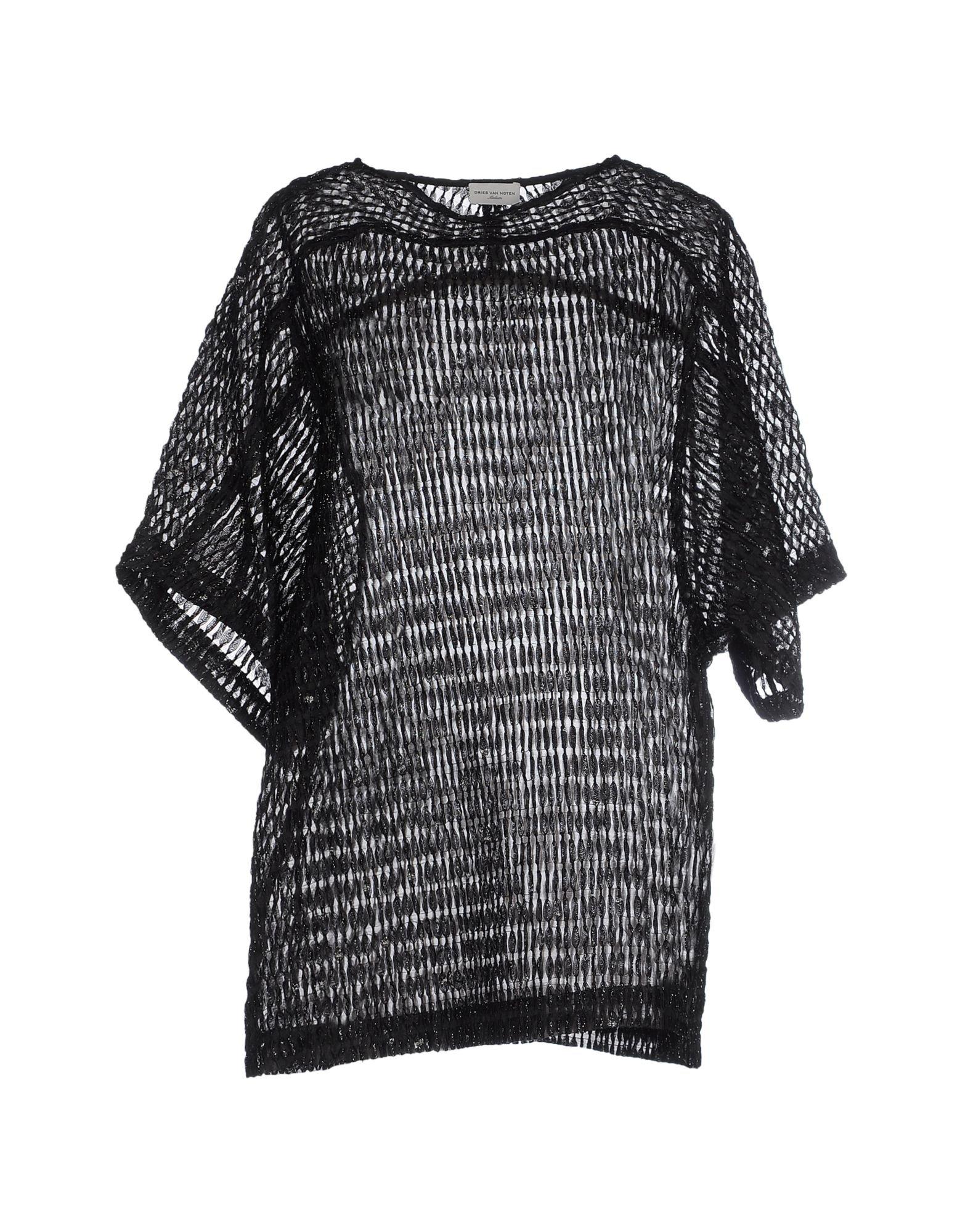 dries van noten plaid blouse women 39 s lace blouses. Black Bedroom Furniture Sets. Home Design Ideas