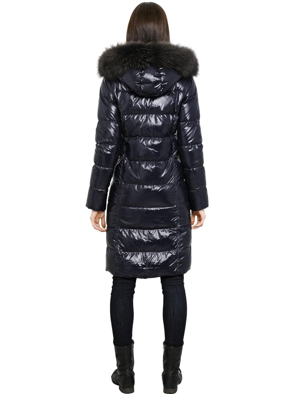 Duvetica Alia Down Coat