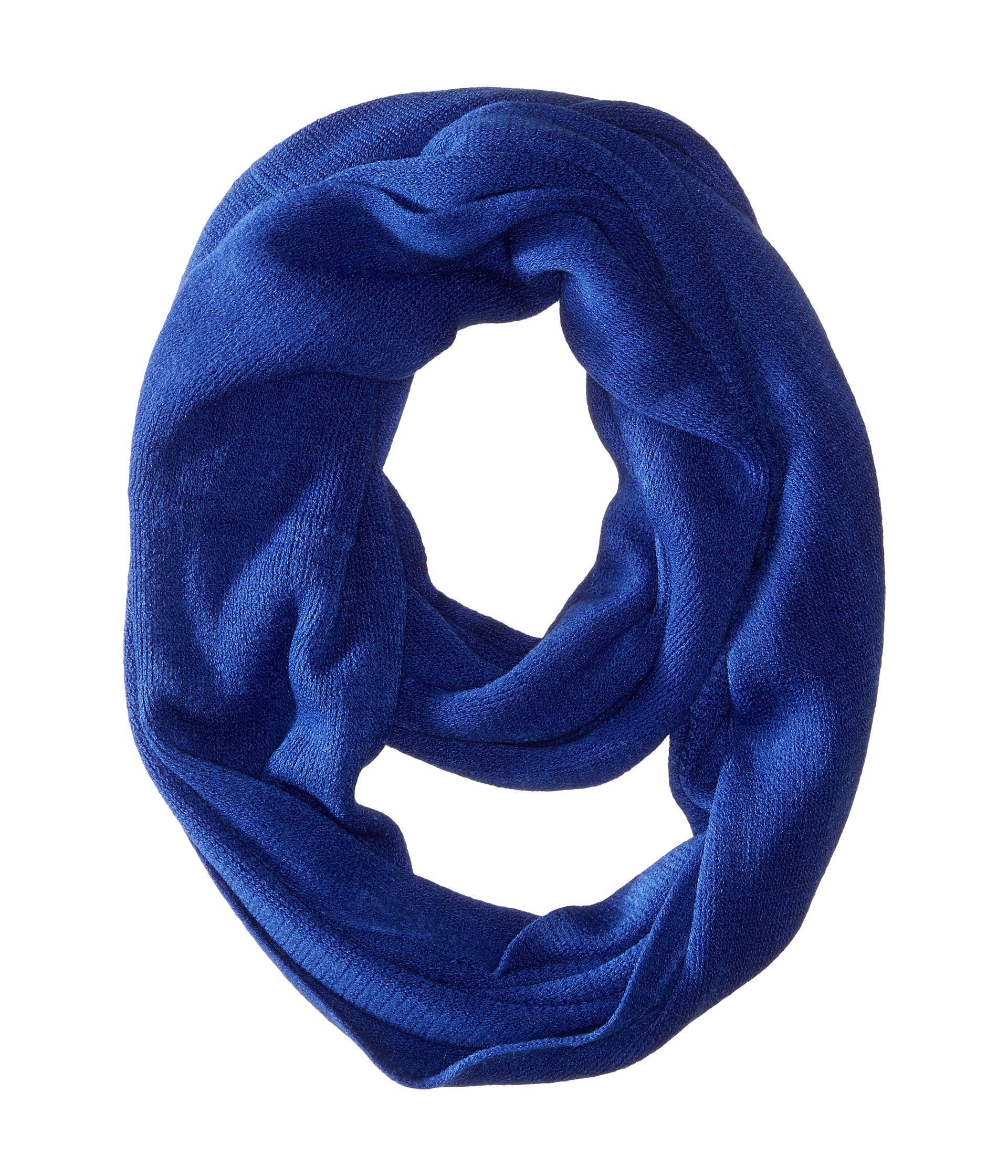 Thin Infinity Scarves Calvin Klein Acrylic Infinity In