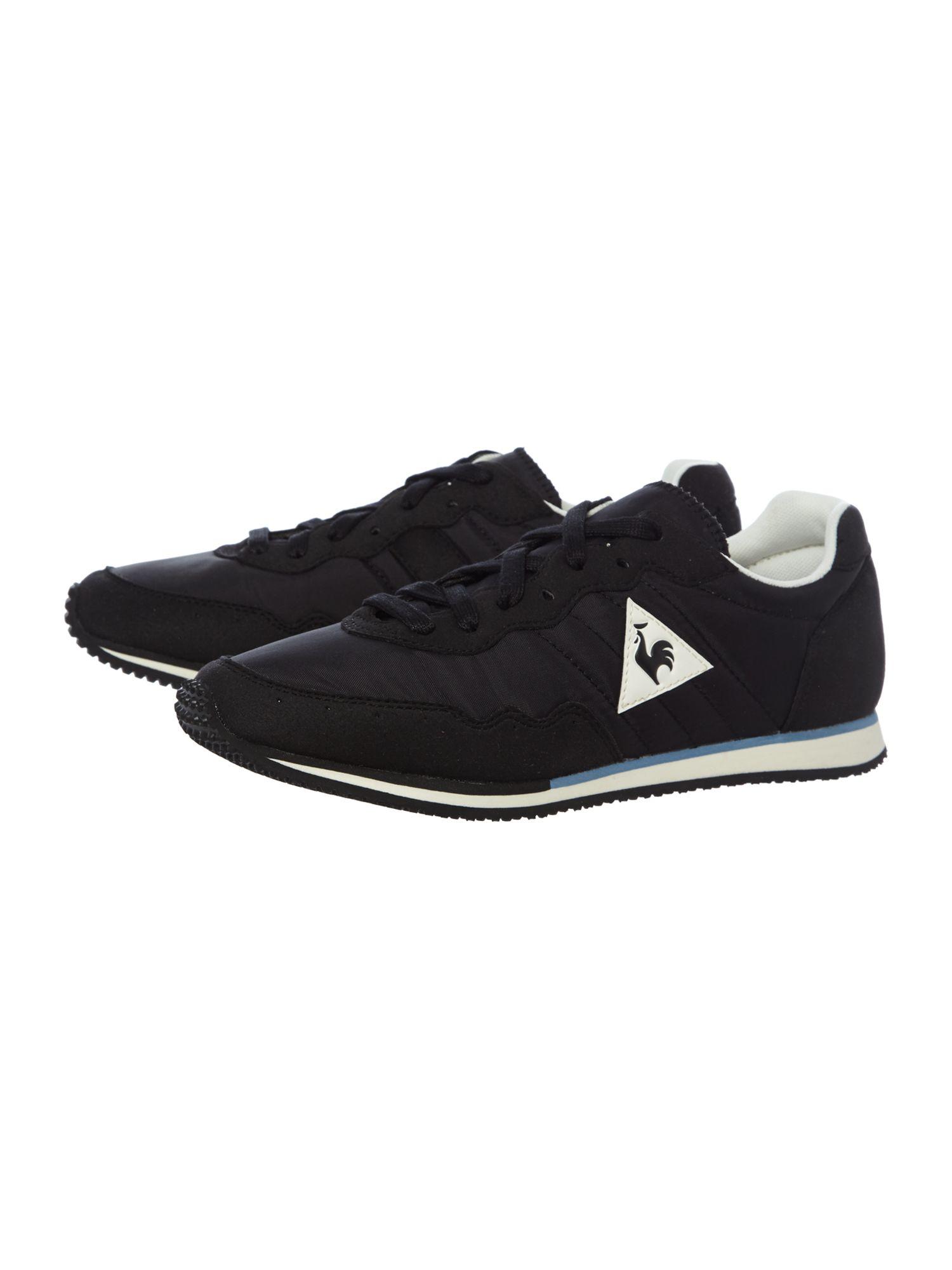 le coq sportif shoes silver sky blue