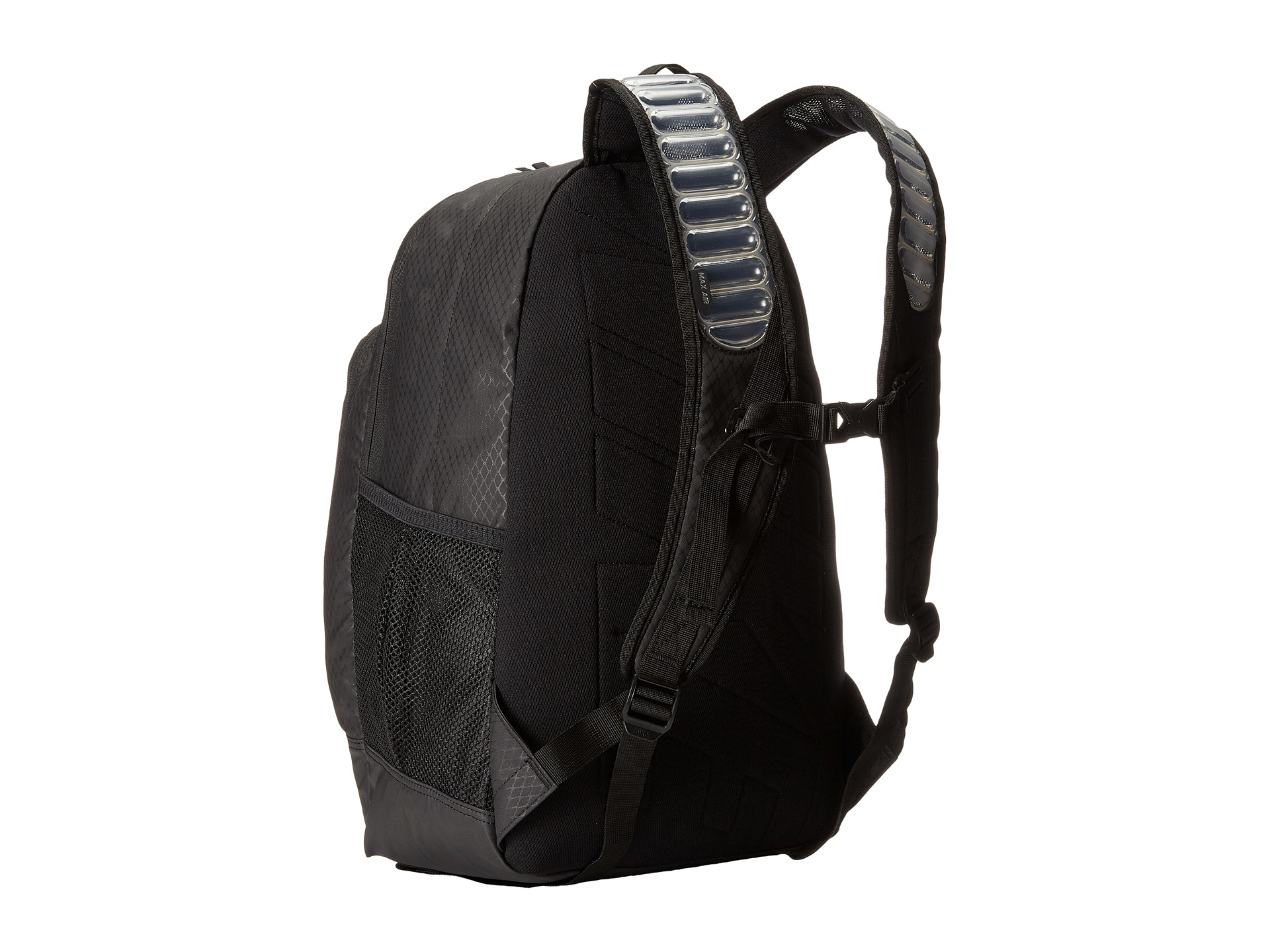 Nike Max Air Vapor Backpack In Black Lyst