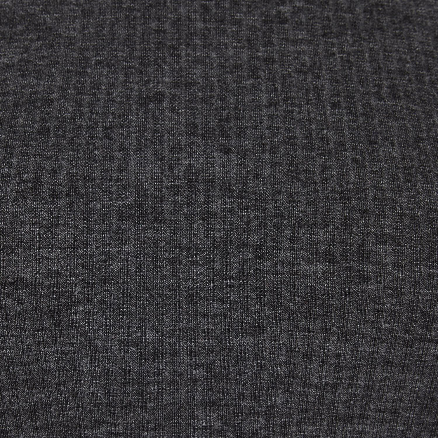 2d266c764497e River Island Dark Grey High Neck Ribbed Crop Top in Gray - Lyst