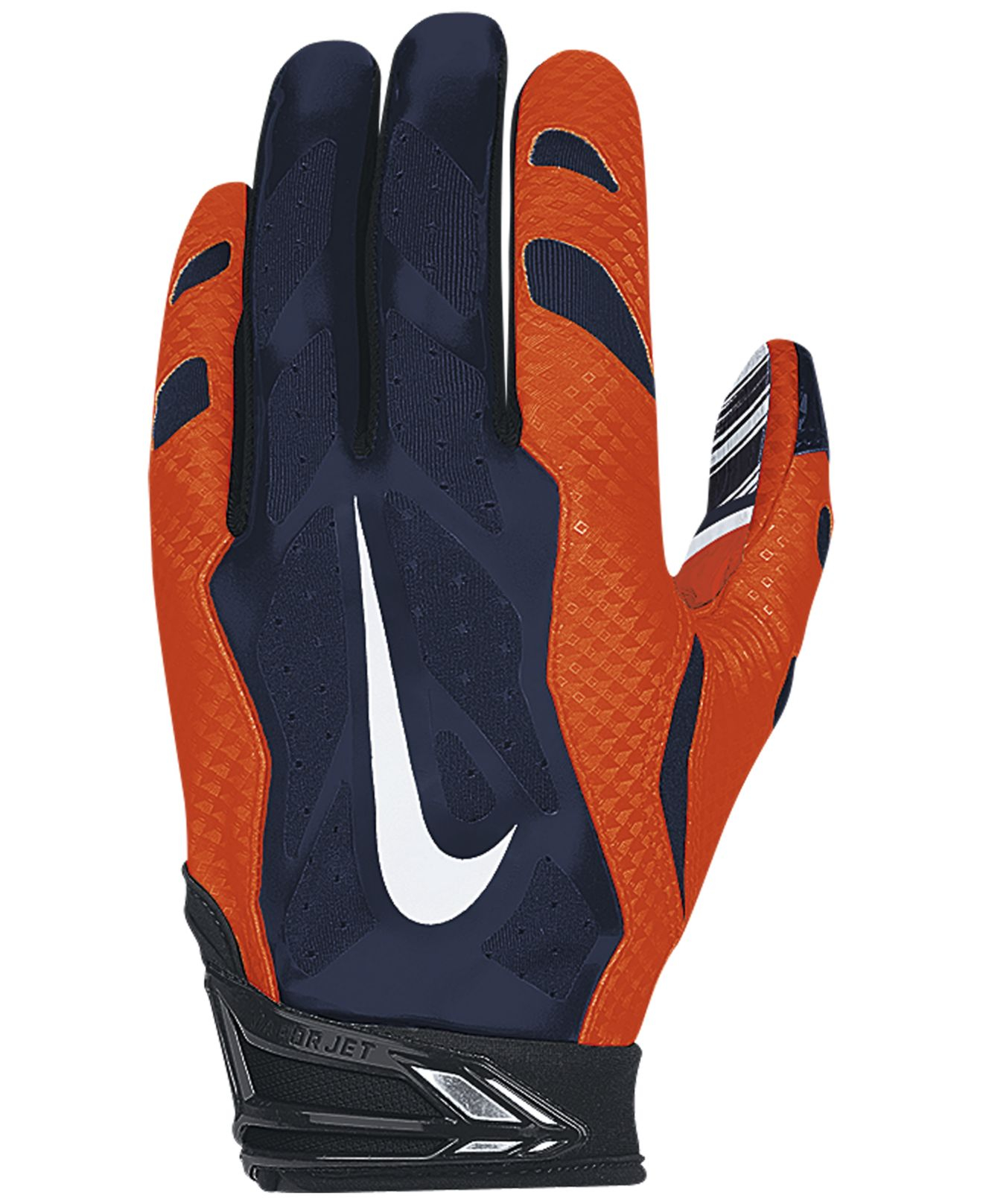 Houston Texans Camouflage Utility Work Glove - Red