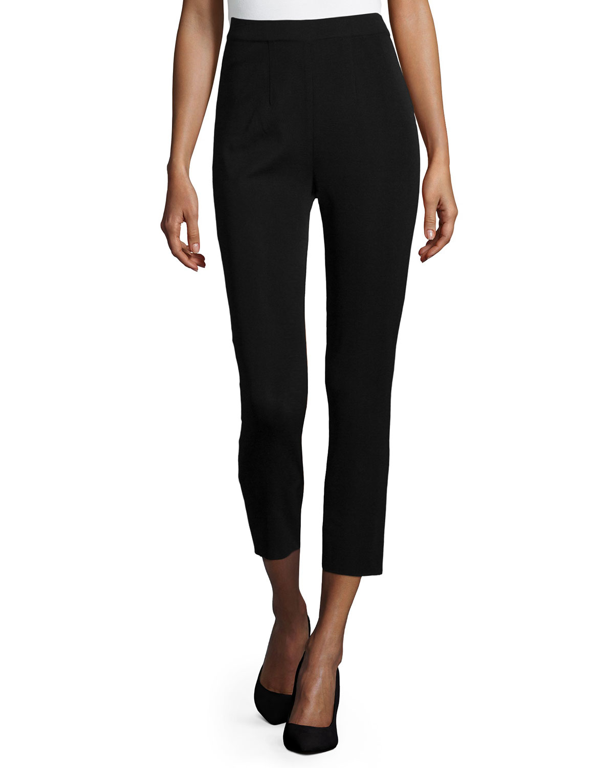 THE LITTLE BLACK PANT IS A WARDROBE ESSENTIAL It's your flattering grab-and-go pant The Little Black Pant™ is your go-to pant for everyday wear – whether work, play or out for the evening. It coordinates with everything in your closet, and it's so comfortable to put on and wear all day or all night.