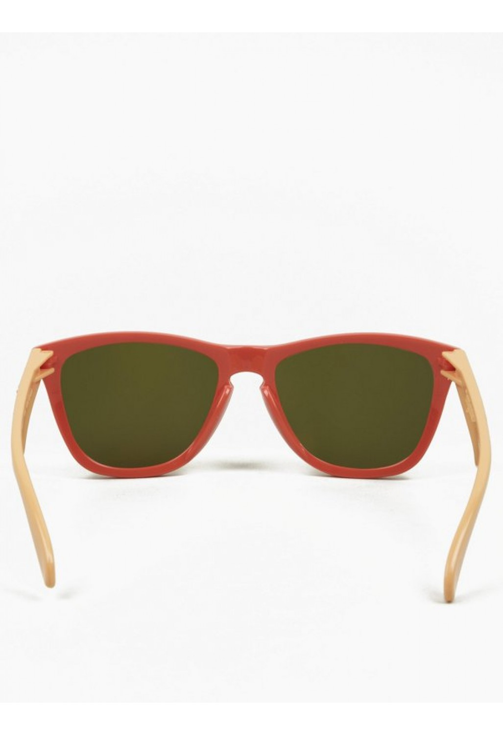 18379cd4530 Red And Yellow Oakley Sunglasses With Red Iridium Lens « Heritage Malta