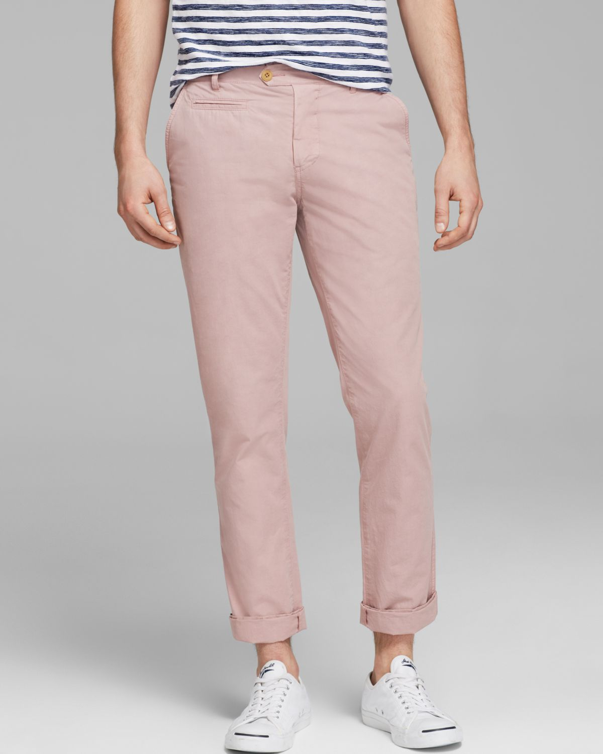 Find Linen Men's Pink Pants, Casual Men's Pink Pants and Cotton Men's Pink Pants at Macy's. Macy's Presents: The Edit - A curated mix of fashion and inspiration Check It Out Free Shipping with $99 purchase + Free Store Pickup.