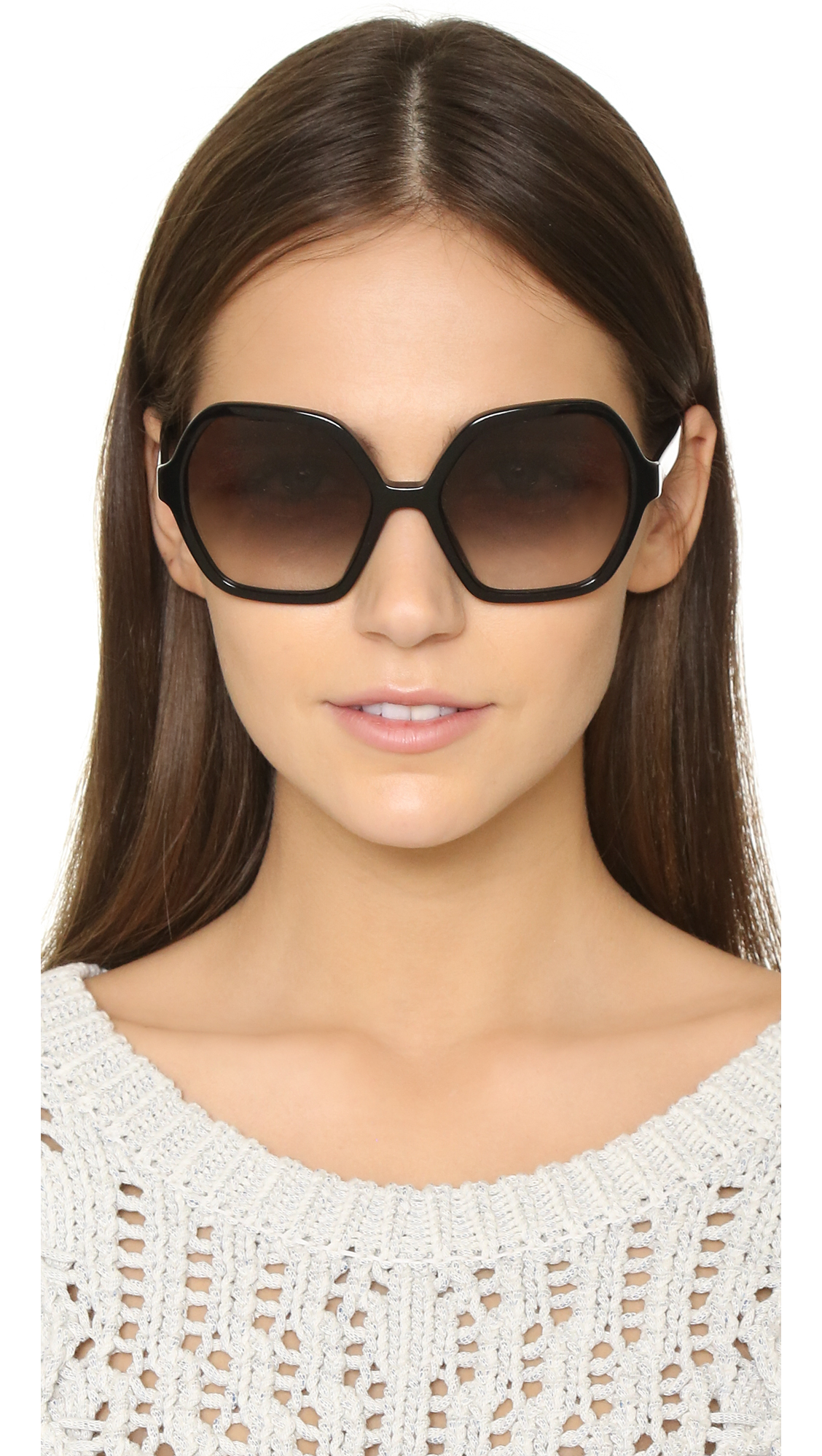 Prada Sunglasses Oversized