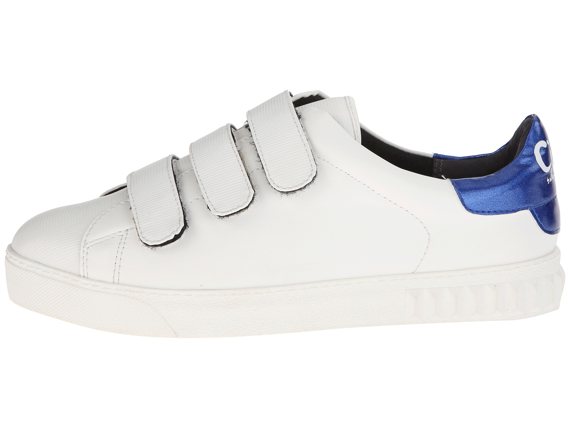 Lyst Circus By Sam Edelman Chase In White