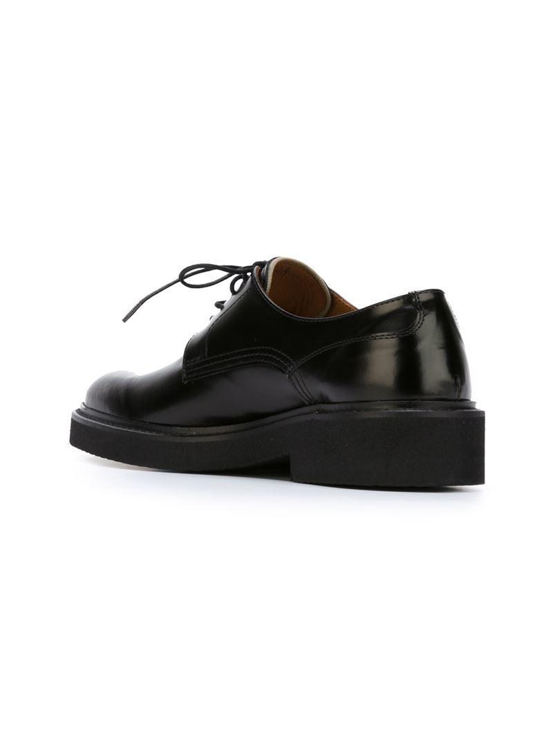 Eleventy Chaussures À Lacets v3WQ5a