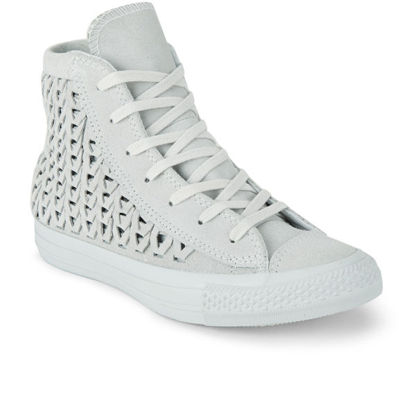 Women's Chuck Taylor® All Star® Suede Hi Top Sneakers E3xI22