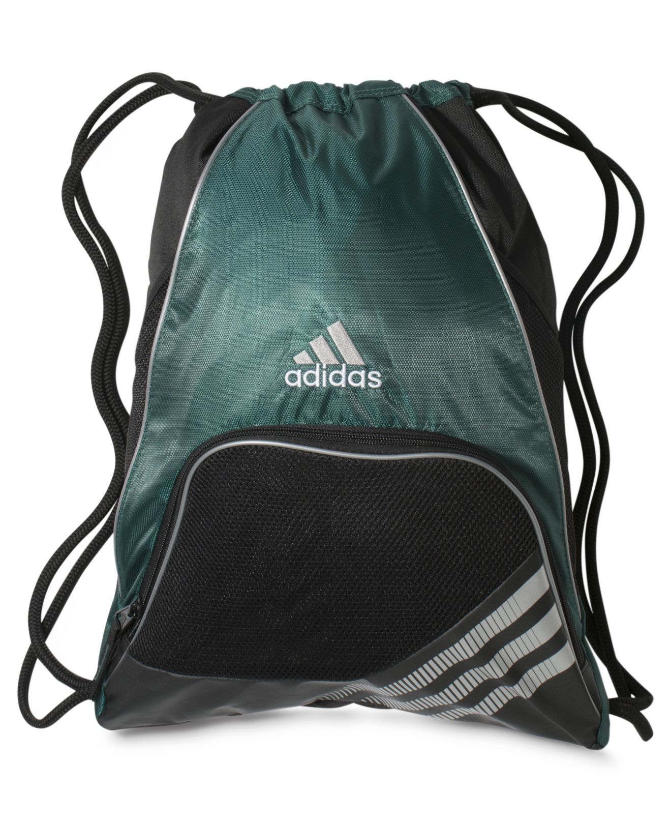 7c1d707b0e8d Lyst - adidas Team Speed Sackpack in Green for Men