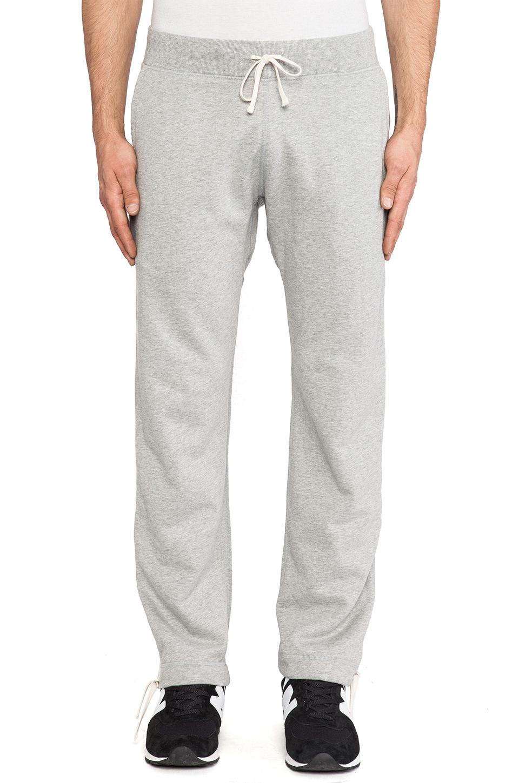 Steven alan Core Sweatpants in Gray for Men (Heather Grey ...