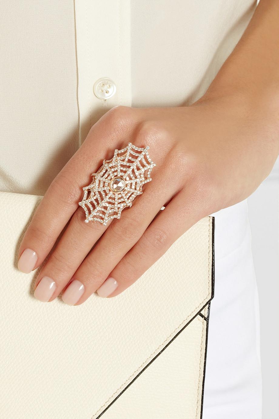 Anita Ko Jewelry Rings