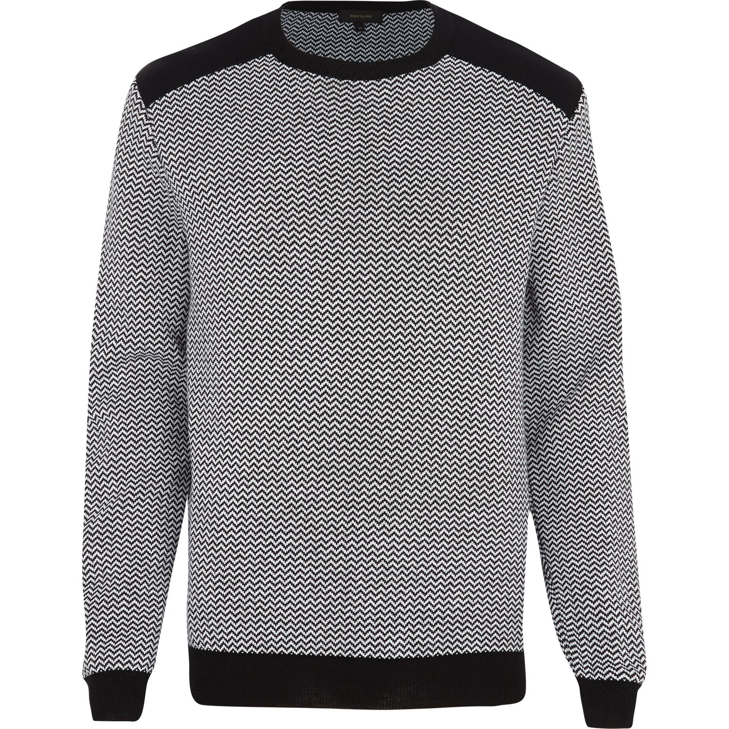 Mens Minimum Red jumper River Island Release Dates Authentic 26DNaba0R