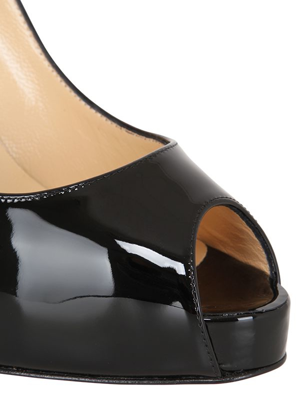 Christian Louboutin New Very Prive 120 mm