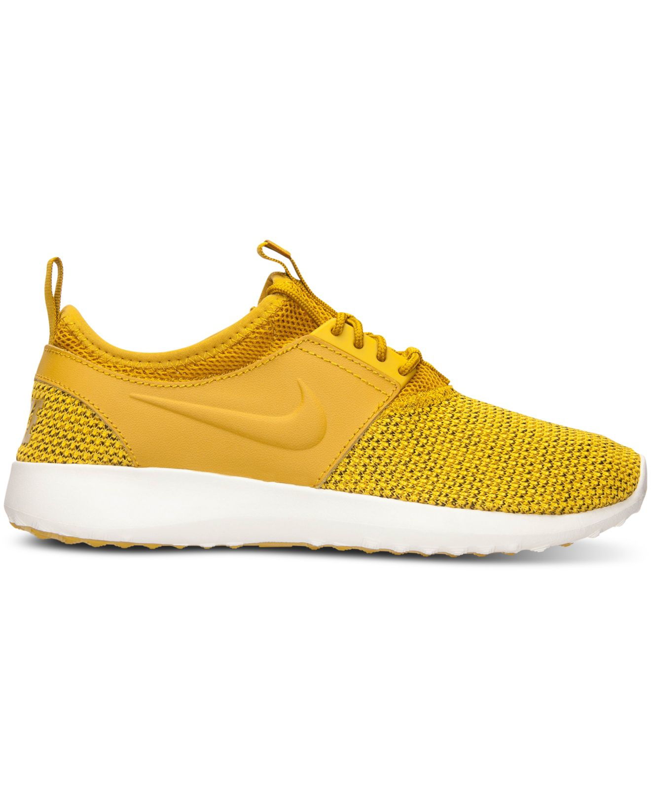 best sneakers 1468e 5dd7d ... closeout lyst nike womens juvenate textile casual sneakers from finish  9feb6 1c3c1