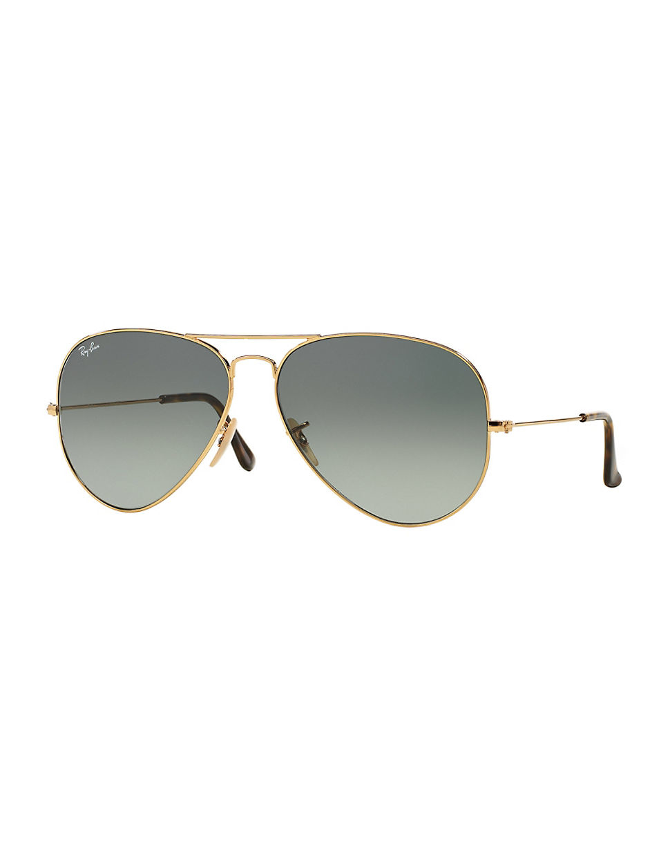 Ray ban sunglasses womens aviator ray bans for Ray ban aviator miroir homme