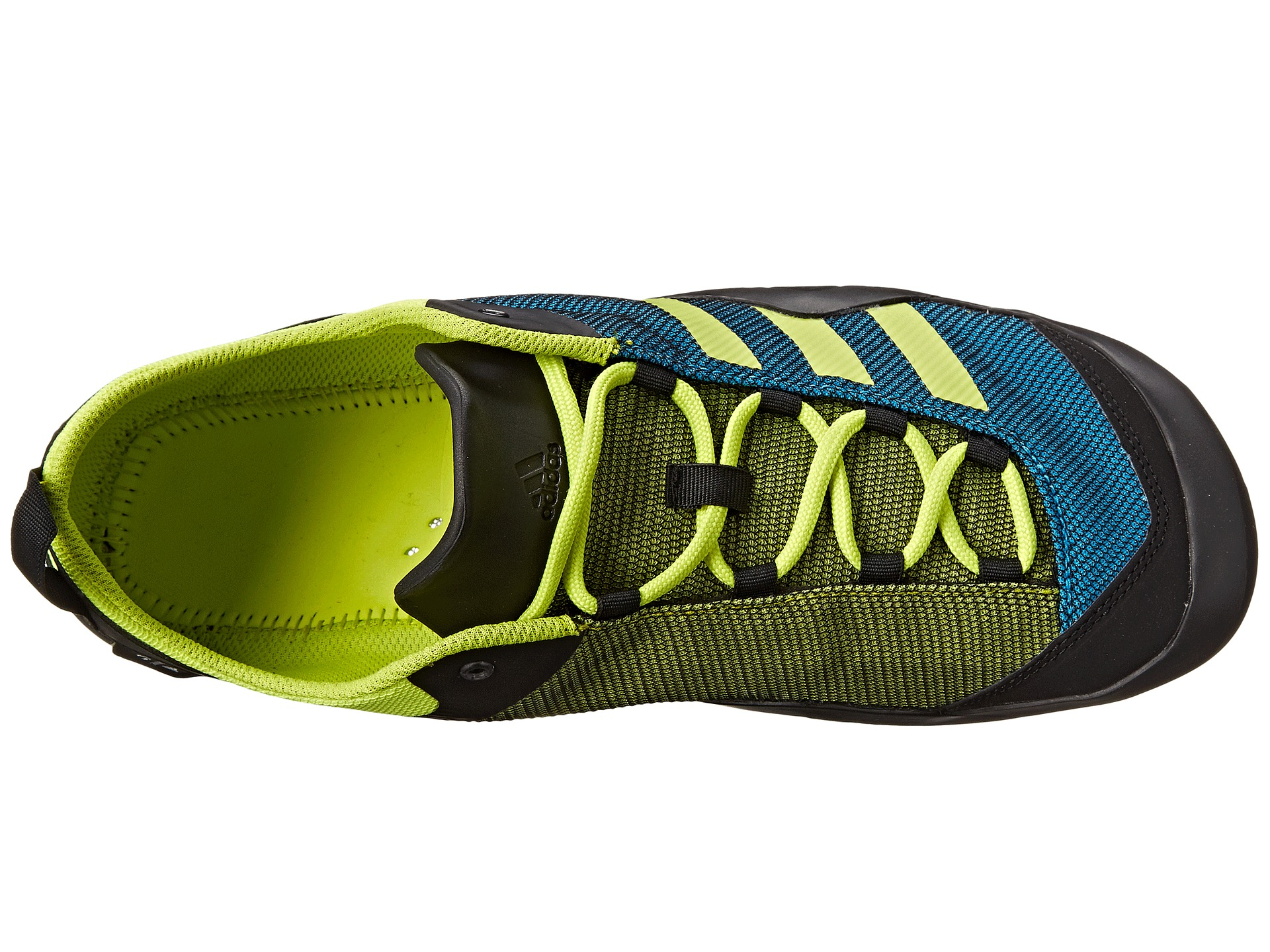 58123376910 Lyst - adidas Climacool® Jawpaw Lace in Green for Men