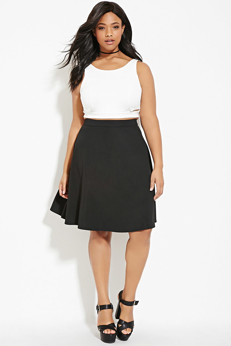Shop eBay for great deals on A-Line Plus Size Skirts for Women. You'll find new or used products in A-Line Plus Size Skirts for Women on eBay. Free shipping on selected items.