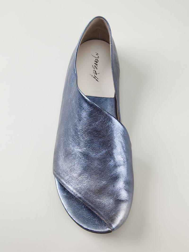 MARSèLL Open toe sandals tx3XOseIB