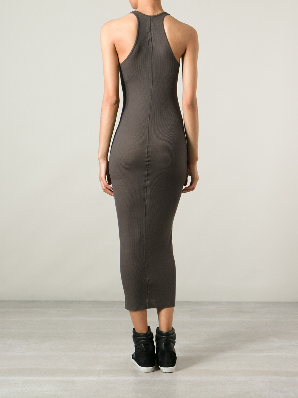 tank dress Rick Owens s8hPlBoIMX