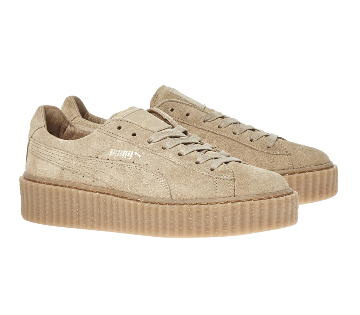 creepers puma suede