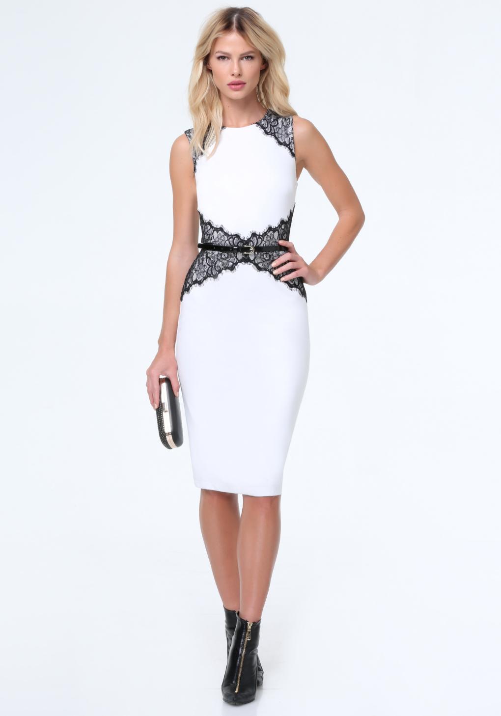 lace lingerie dress - photo #19