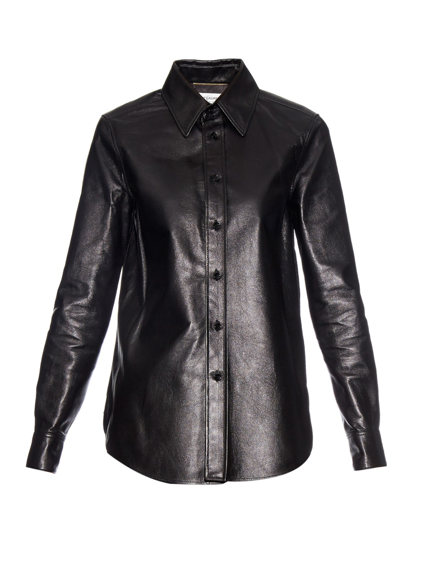 Buy low price, high quality black leather long sleeved shirt with worldwide shipping on topinsurances.ga yeqedu Nightclub Sexy PU Leather Long Sleeve Shirt For Women Black/Red Collar US $ / piece Free Shipping. Orders (0) Alan women clothes. Add to Wish List. 2 Colors Available.