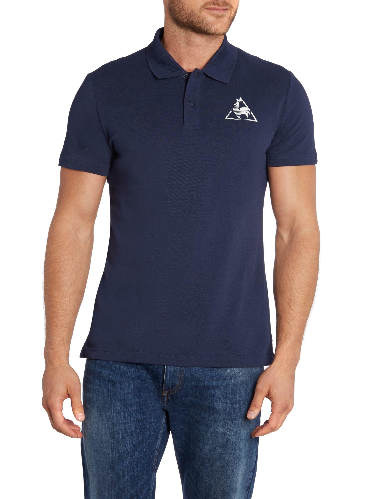 le coq sportif shirt - photo #43