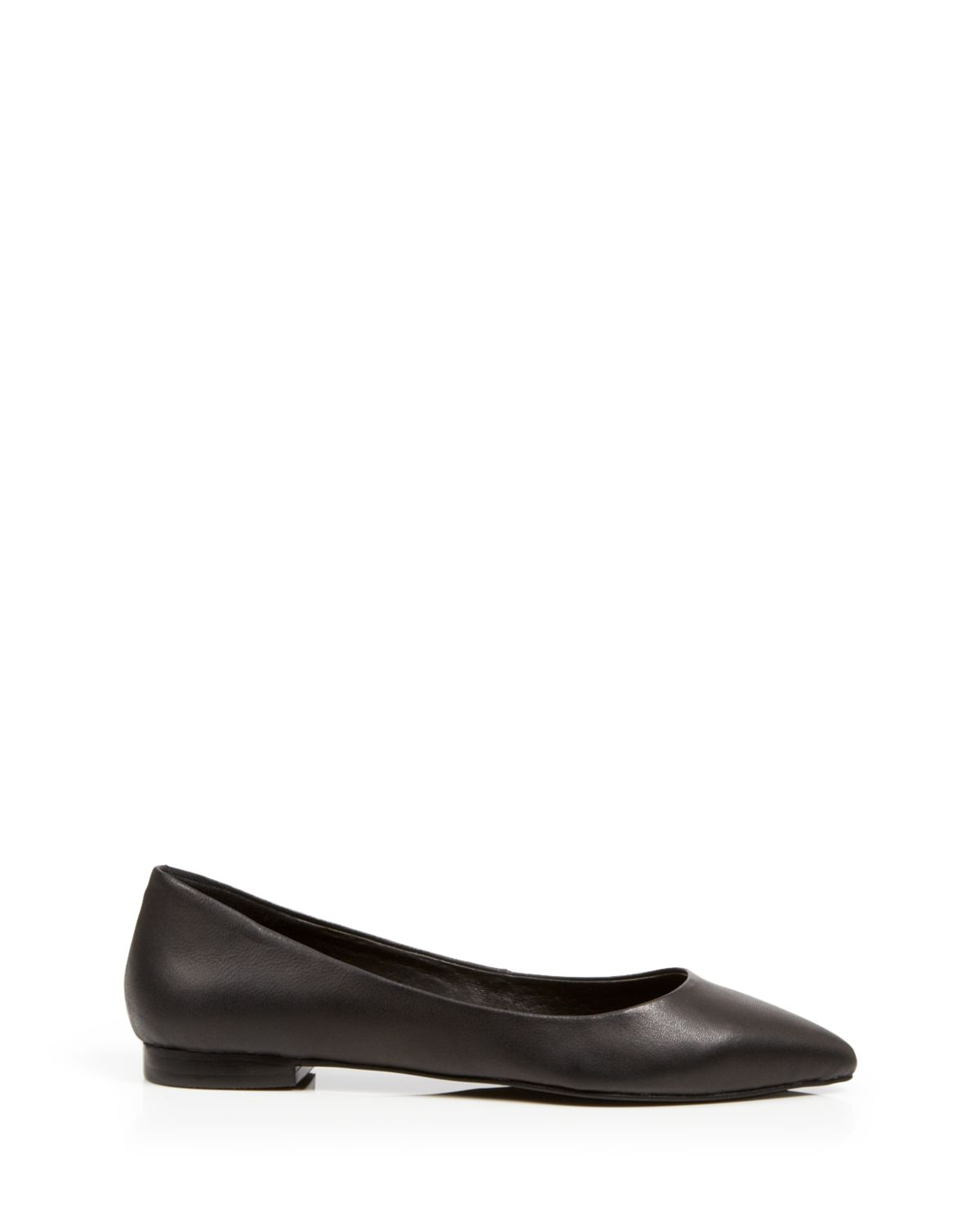 countdown package for sale low shipping sale online Jeffrey Campbell Leather Pointed-Toe Flats low cost cheap price qje7CrCt1Y