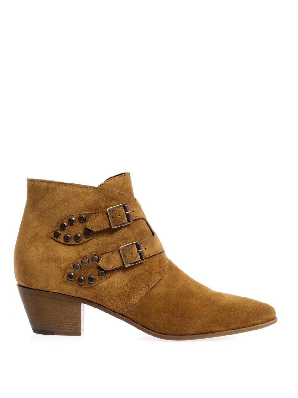 Women Double Wide Shoes And Booties