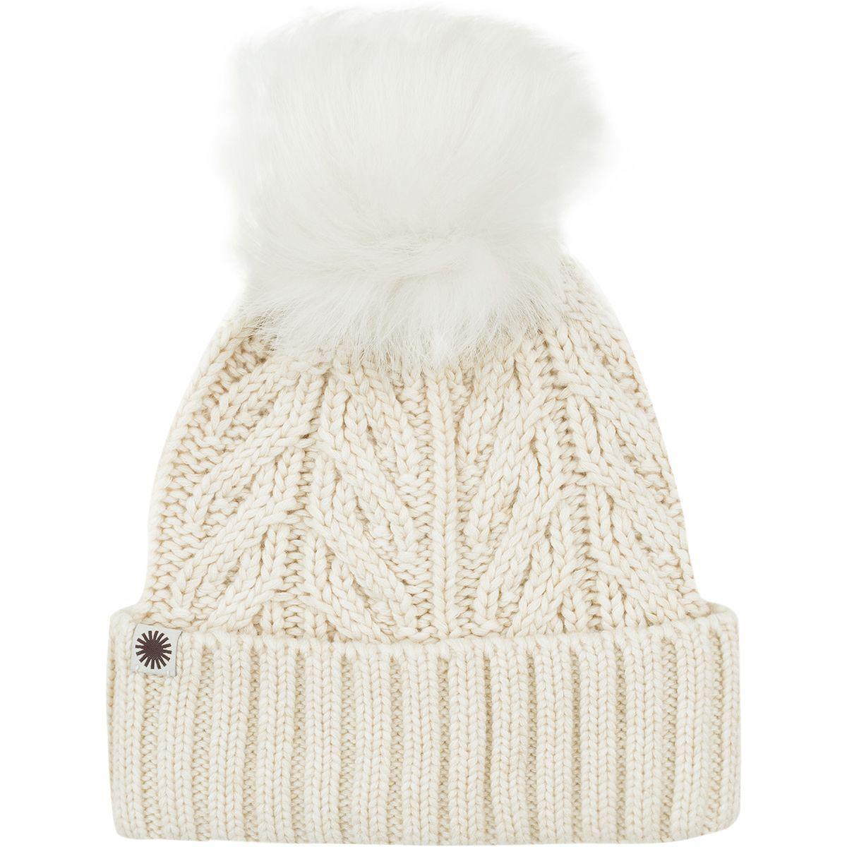 f1174411b0d Lyst - Ugg Cuff Hat