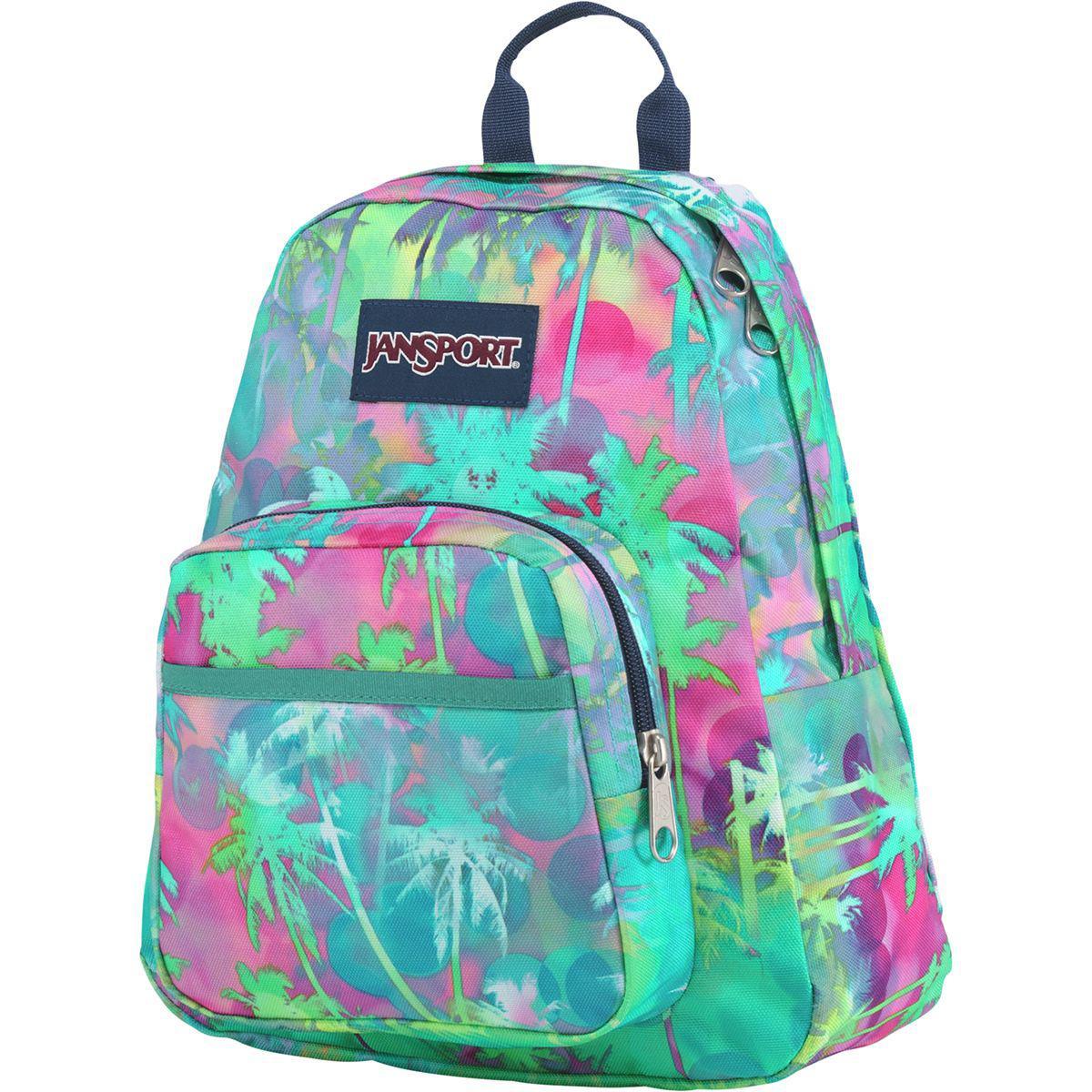 Lyst - Jansport Half Pint 10l Backpack 5da403ea8f278