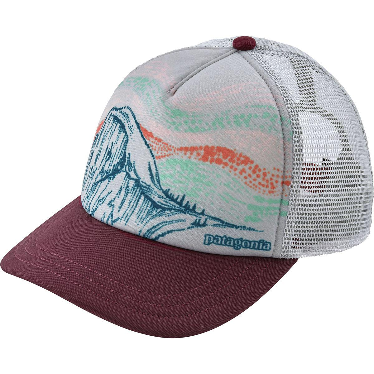 5ffead7d8ea Patagonia - Multicolor Raindrop Peak Interstate Hat - Lyst. View fullscreen