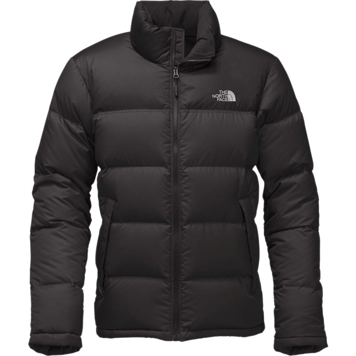 ... best price lyst the north face nuptse jacket in black for men 68c39  0b408 342b73aec