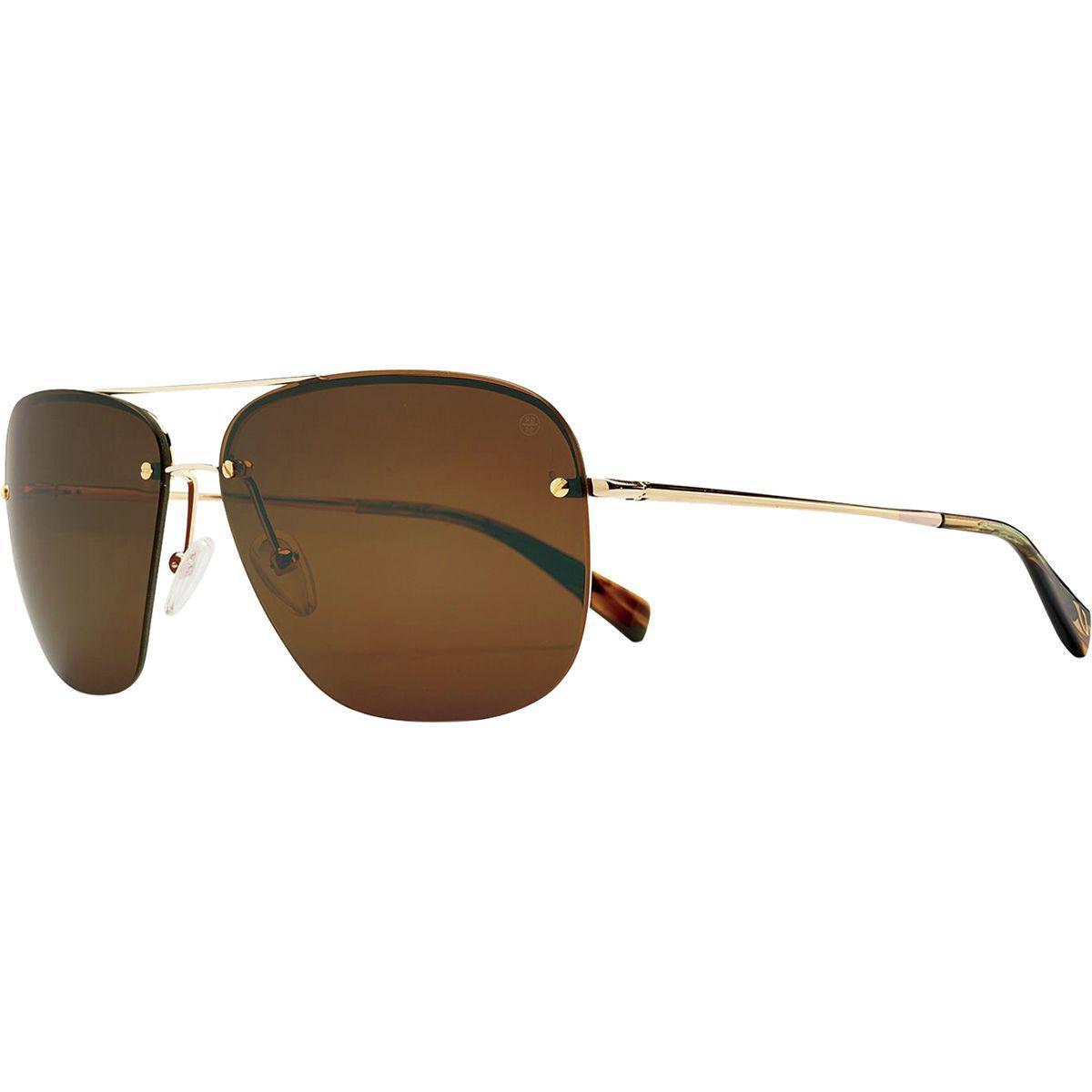 088e891d29 Lyst - Kaenon Coronado Polarized Sunglasses in Brown for Men