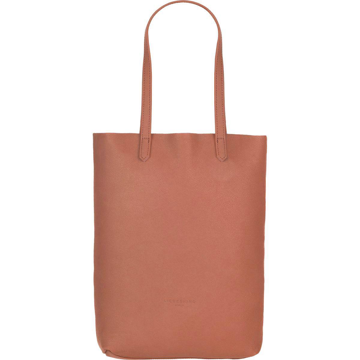 Liebeskind Viki F8 (Blush Pink) Handbags 0rBAx2