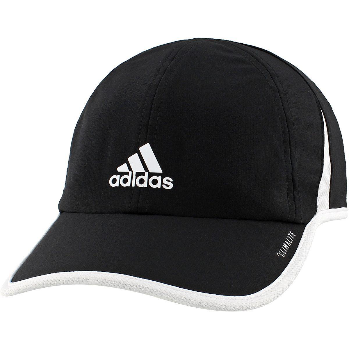 20fe3391384 Adidas Originals - Black Superlite Cap - Lyst. View fullscreen