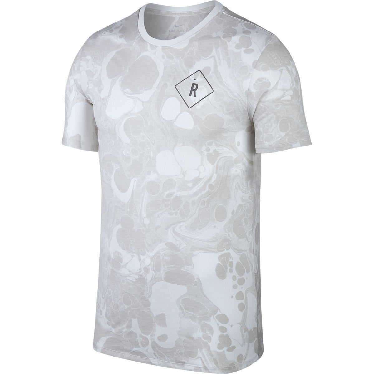 4131f7ad Nike Dry Division Shirt for Men - Lyst