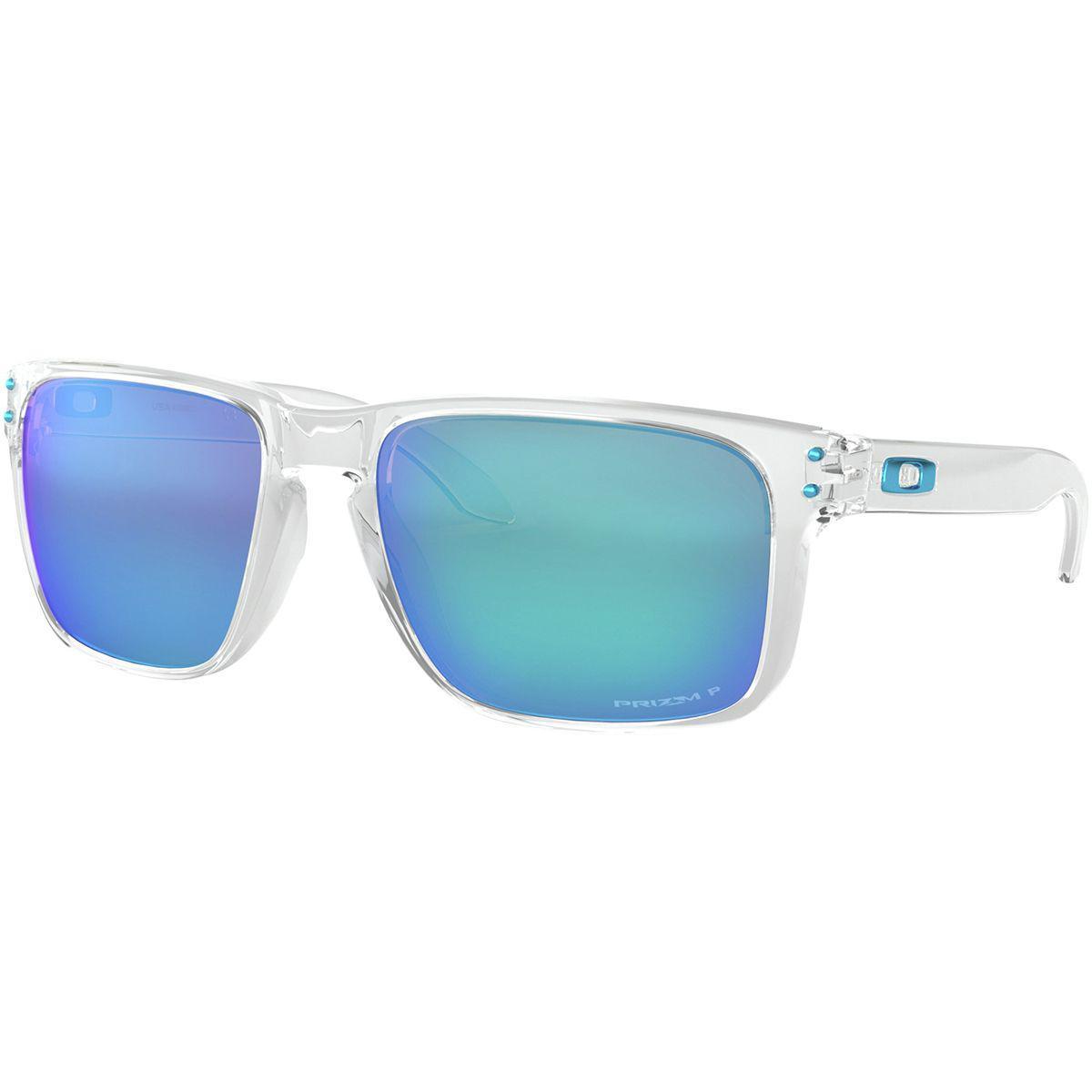 800c40d0ce6 Lyst - Oakley Holbrook Xl Prizm Polarized Sunglasses in Blue for Men