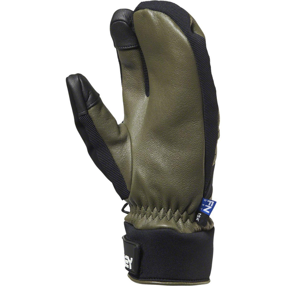 d1fe8ce52b77e Lyst - Oakley Factory Winter 2 Trigger Mitten for Men