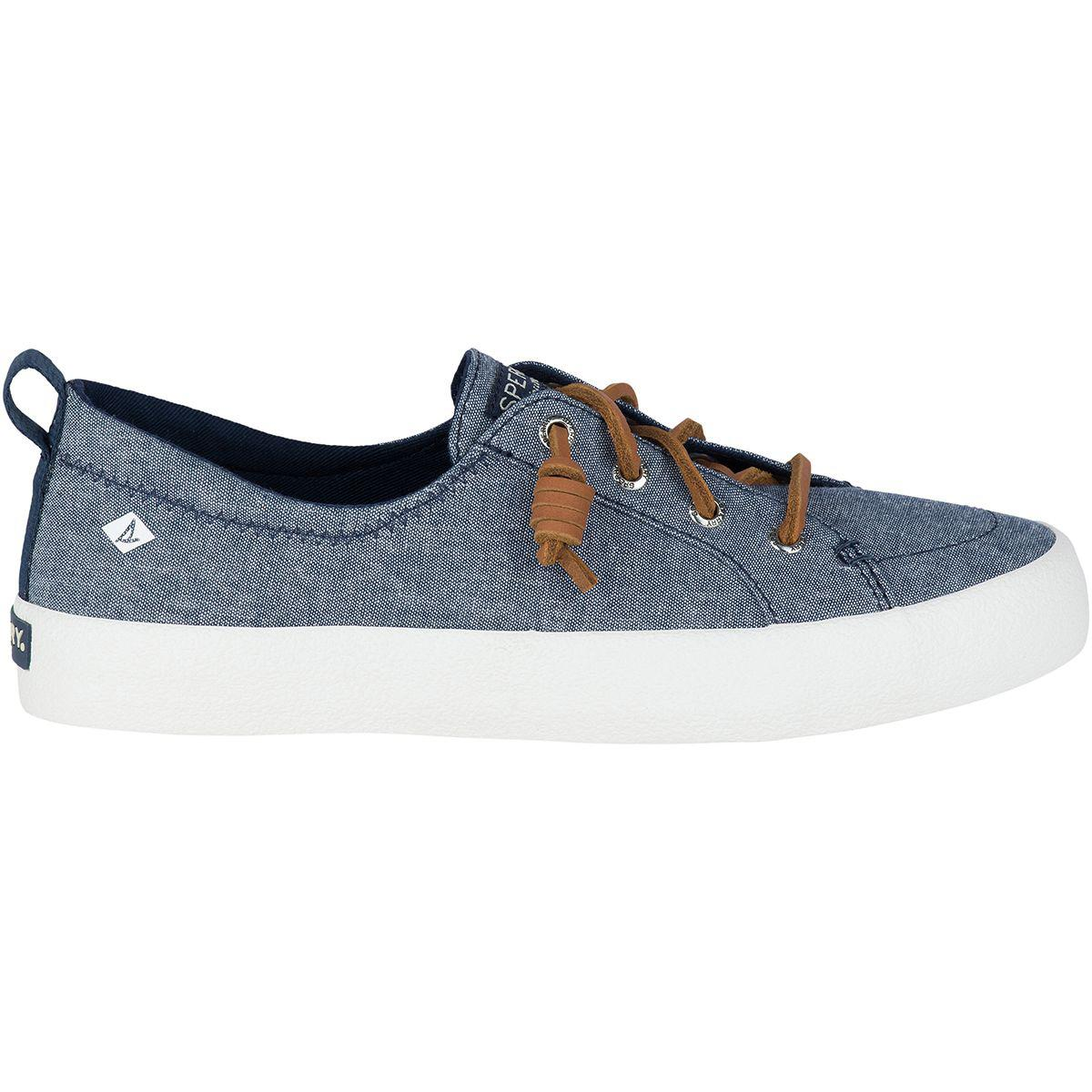 Sperry Top-Sider Crest Vibe Washable Leather (Women's) Bgdh5