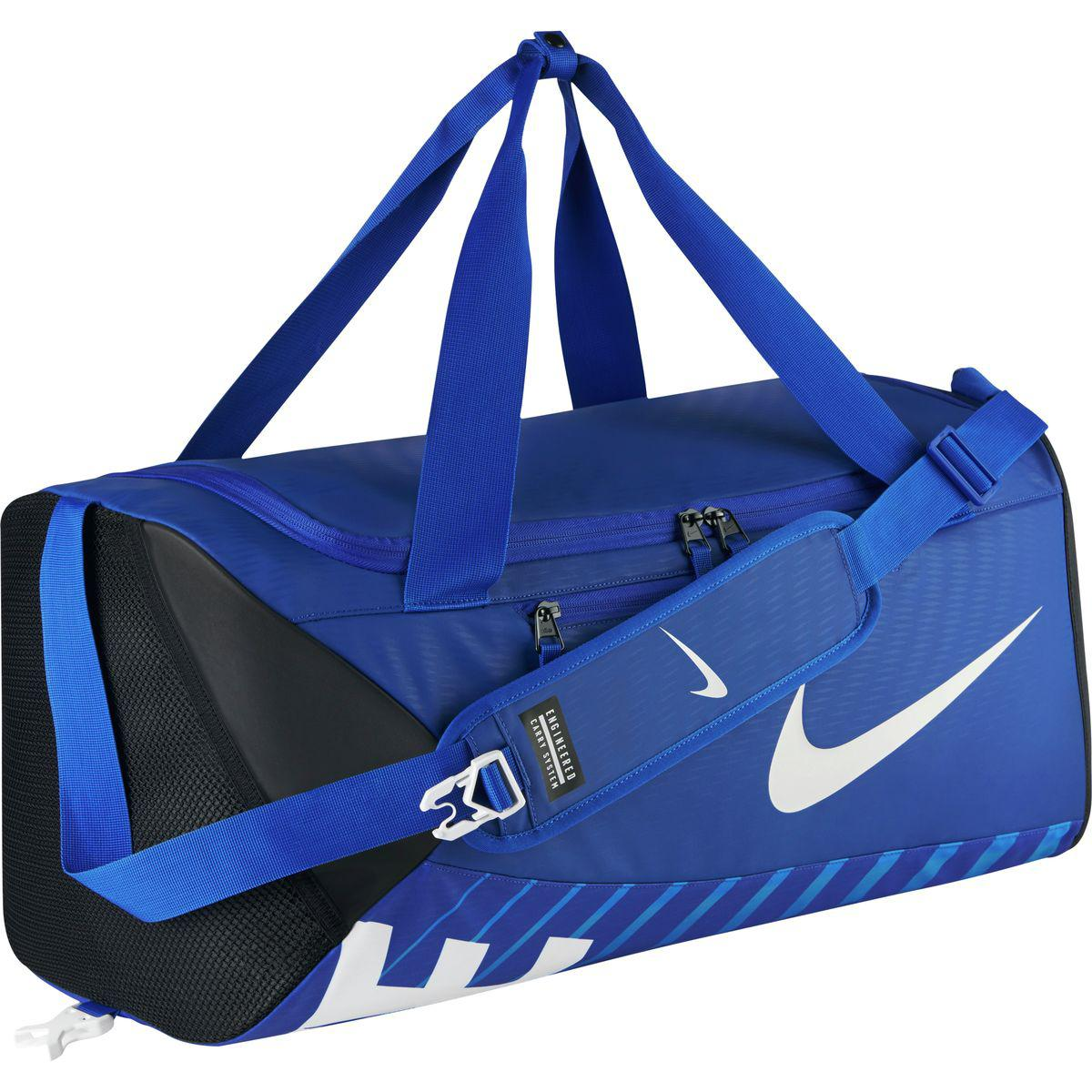Lyst - Nike Alpha Adapt Cross Body (medium) Duffel Bag (blue) in ... e5f1287188d4f