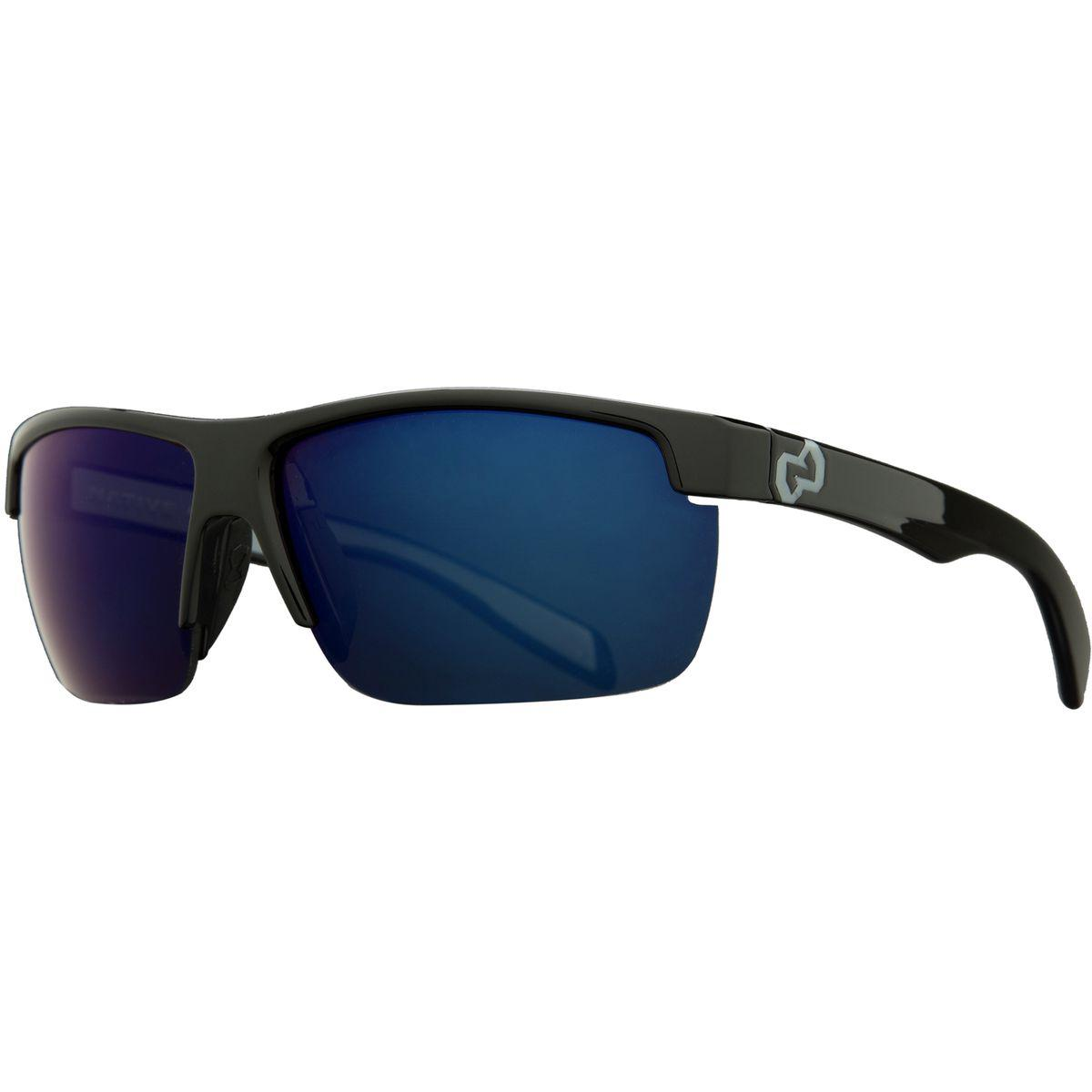 4ba5ccdcb4 Lyst - Native Eyewear Linville Sunglasses - Polarized in Blue for Men