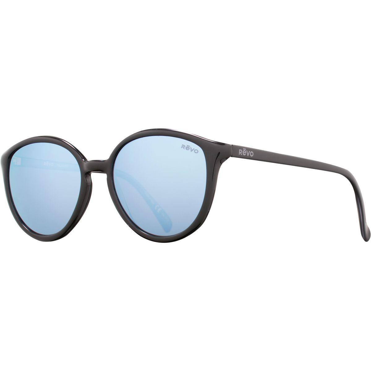 e81c3f32e6 Lyst - Revo Greison Sunglasses - Polarized in Blue