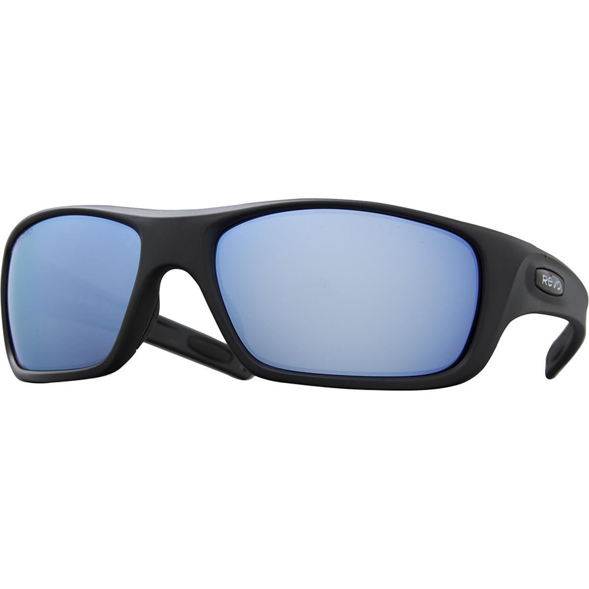 aec3aca1adf Lyst - Revo Guide Ii Sunglasses - Polarized in Blue for Men